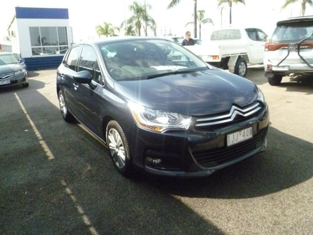 Used Citroen C4 e-HDi EGS Exclusive, Cheltenham, 2012 Citroen C4 e-HDi EGS Exclusive Hatchback