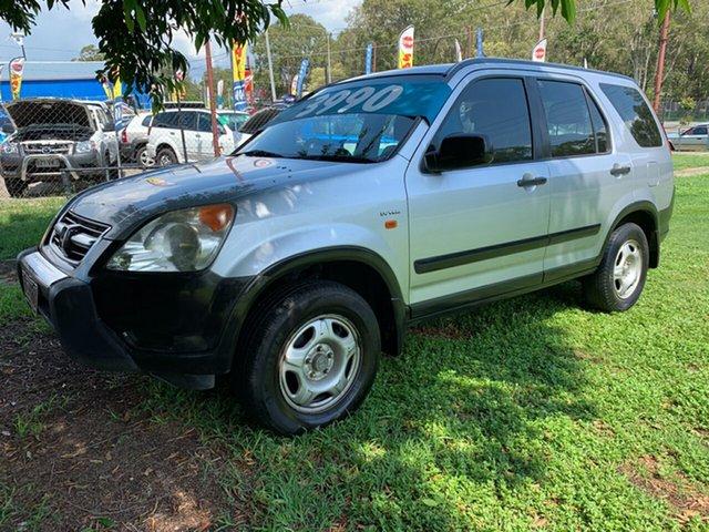 Used Honda CR-V (4x4), Clontarf, 2002 Honda CR-V (4x4) Wagon