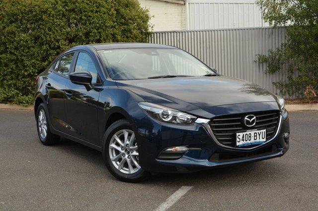 Demonstrator, Demo, Near New Mazda 3 Neo SKYACTIV-Drive Sport, Cheltenham, 2018 Mazda 3 Neo SKYACTIV-Drive Sport Sedan