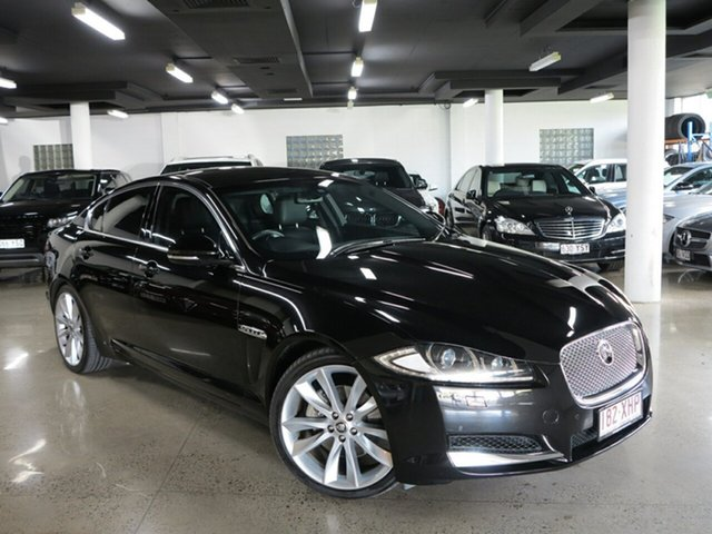 Used Jaguar XF Luxury, Albion, 2013 Jaguar XF Luxury Sedan