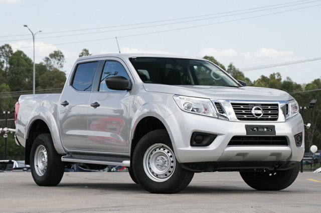 Demonstrator, Demo, Near New Nissan Navara SL, Indooroopilly, 2018 Nissan Navara SL Utility