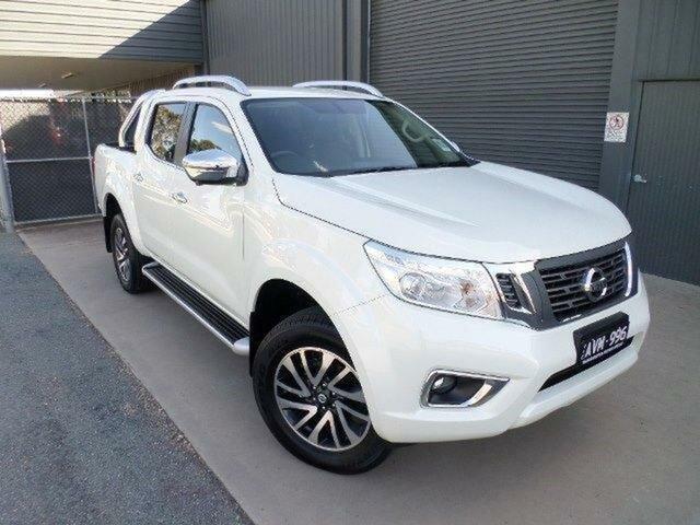 Used Nissan Navara ST-X (4x4), Wangaratta, 2018 Nissan Navara ST-X (4x4) Dual Cab Pick-up