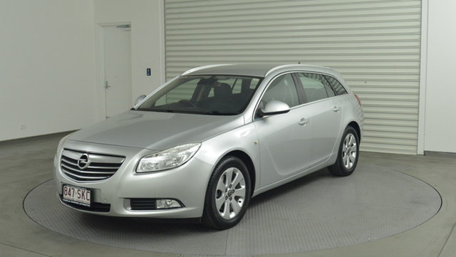 Used Opel Insignia Sports Tourer, Southport, 2012 Opel Insignia Sports Tourer Wagon