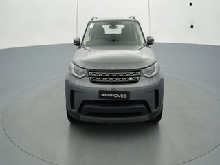 2018 Land Rover Discovery TD4 SE (132kW) Wagon.