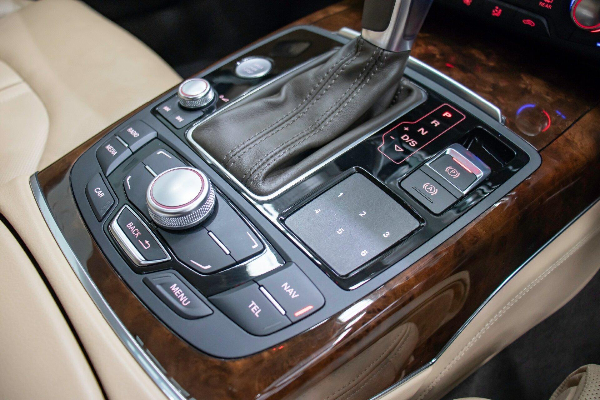 2012 Audi A7 Sportback 3.0 Tfsi Quattro 4g My13