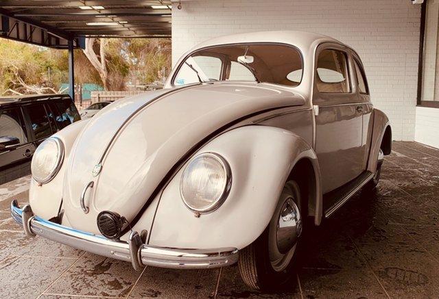 Used Volkswagen Beetle, Balwyn, 1951 Volkswagen Beetle Sedan