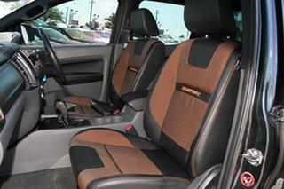 2016 Ford Ranger Wildtrak Double Cab Utility.