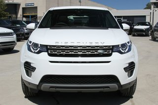 2019 Land Rover Discovery Sport TD4 (110kW) SE 5 Seat Wagon.