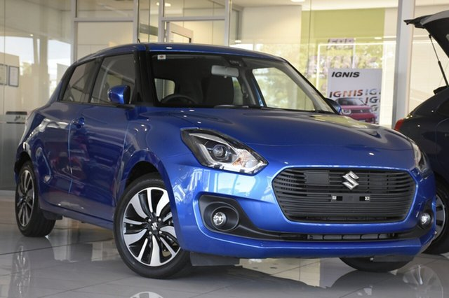 Discounted New Suzuki Swift GLX Turbo, Narellan, 2018 Suzuki Swift GLX Turbo Hatchback