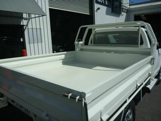 2009 Toyota Hilux SR Cab Chassis.