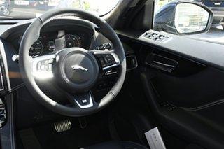 2019 Jaguar F-PACE 25d AWD R-Sport SUV.
