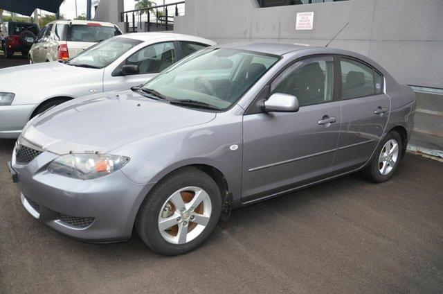 Used Mazda 3 Maxx, Toowoomba, 2005 Mazda 3 Maxx Sedan