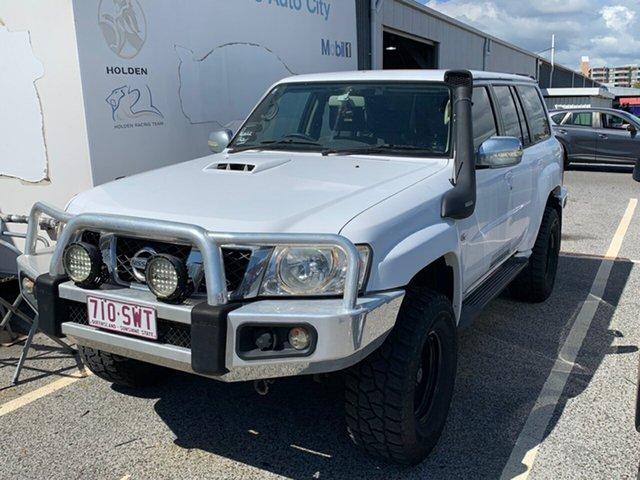 Used Nissan Patrol ST (4x4), Clontarf, 2004 Nissan Patrol ST (4x4) Wagon