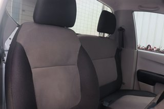 2012 Mitsubishi Triton GL 4x2 Cab Chassis.
