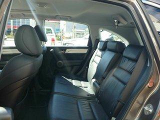 2010 Honda CR-V Luxury 4WD Wagon.