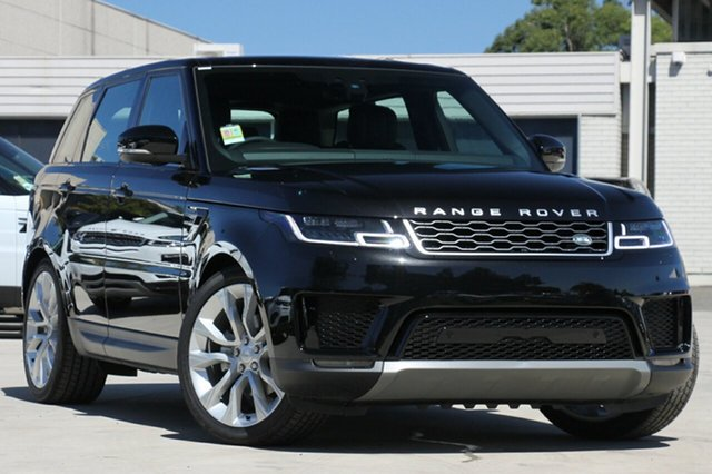 Land Rover Range Rover Sport SDV6 SE (183kW), Leichhardt, 2019 Land Rover Range Rover Sport SDV6 SE (183kW) Wagon