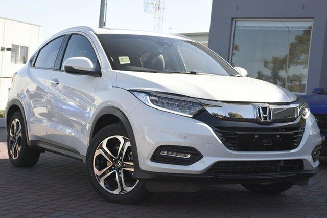 New Honda HR-V VTi-LX, Southport, 2019 Honda HR-V VTi-LX SUV