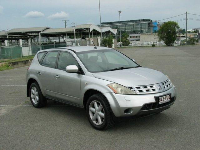 Used Nissan Murano ST, Albion, 2005 Nissan Murano ST Wagon