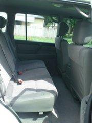 2003 Toyota Landcruiser GXL (4x4) Wagon.