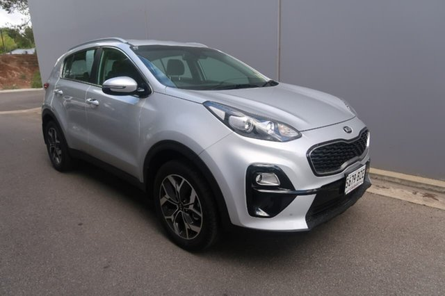 Demonstrator, Demo, Near New Kia Sportage Si 2WD Premium, Christies Beach, 2018 Kia Sportage Si 2WD Premium Wagon