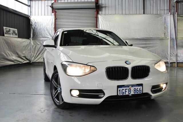 Used BMW 118d, Myaree, 2013 BMW 118d Hatchback