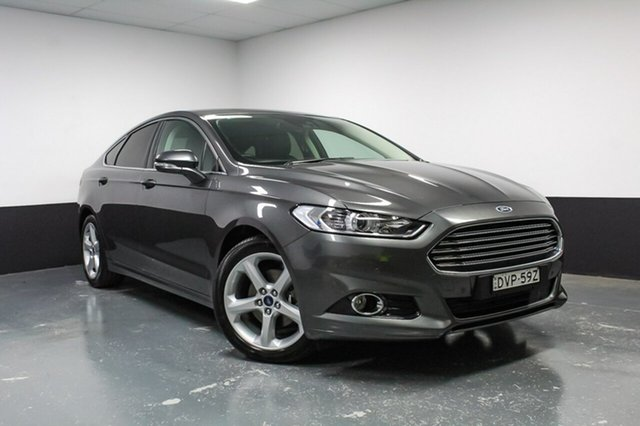 Used Ford Mondeo Trend SelectShift, Cardiff, 2017 Ford Mondeo Trend SelectShift Hatchback