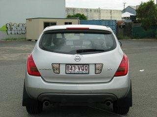 2005 Nissan Murano ST Wagon.