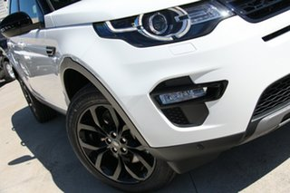 2019 Land Rover Discovery Sport SD4 (177kW) HSE 5 Seat Wagon.