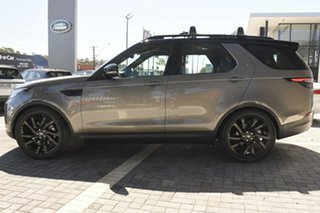 2018 Land Rover Discovery SD4 SE SUV.