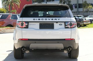 2019 Land Rover Discovery Sport SI4 (177kW) SE 5 Seat Wagon.