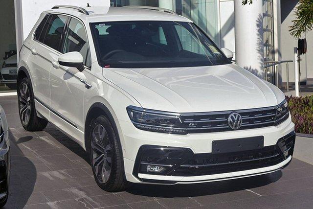 New Volkswagen Tiguan, Southport, 2019 Volkswagen Tiguan Wagon