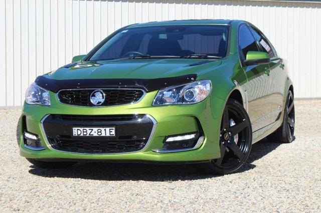 Used Holden Commodore SS-V Redline, Bathurst, 2015 Holden Commodore SS-V Redline Sedan