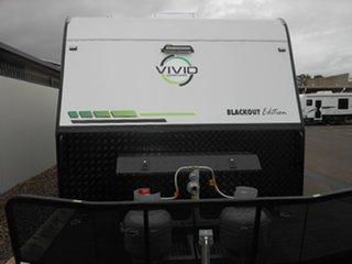 2019 Vivid Caravans Blackout. 21' [ST-1855] Caravan.