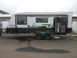2019 Vivid Caravans Blackout [ST-1855] Caravan.