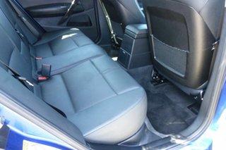 2007 BMW X3 si Steptronic Wagon.