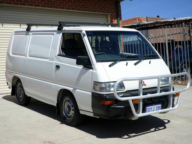 Used Mitsubishi Express SWB, Mount Lawley, 2006 Mitsubishi Express SWB Van