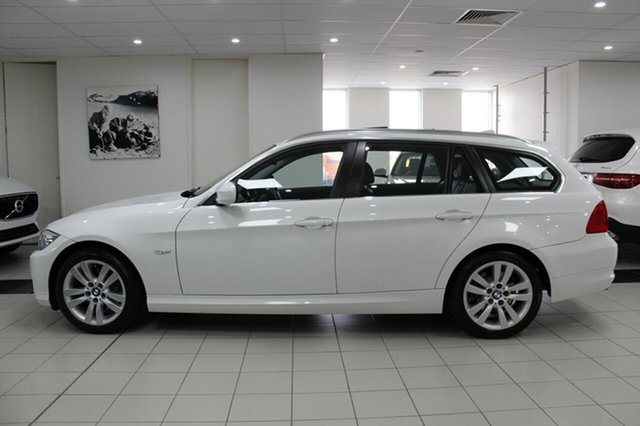 Discounted Used BMW 320d Lifestyle Touring Steptronic, Clayton, 2011 BMW 320d Lifestyle Touring Steptronic Wagon