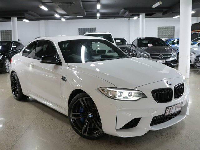 Used BMW M2 D-CT, Albion, 2016 BMW M2 D-CT Coupe