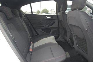 2018 Ford Focus ST-Line Hatchback.