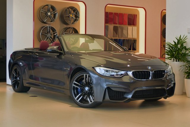 Used BMW M4 Competition M-DCT, Southport, 2016 BMW M4 Competition M-DCT Convertible