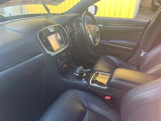 2012 Chrysler 300 C E-Shift Luxury Sedan.