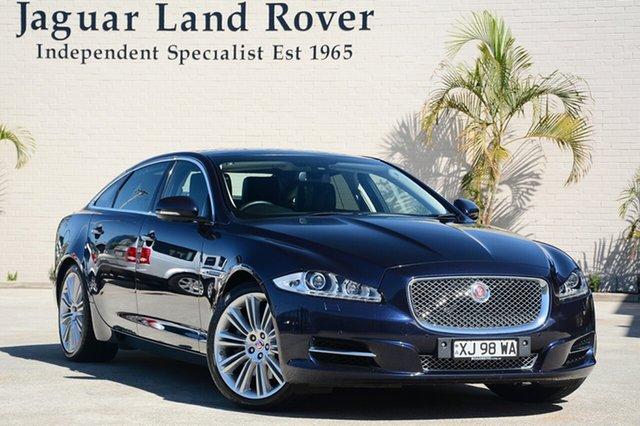 Used Jaguar XJ Premium LWB Luxury, Welshpool, 2014 Jaguar XJ Premium LWB Luxury Sedan