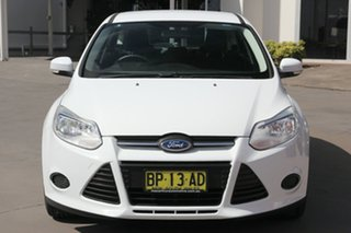 2012 Ford Focus Ambiente Hatchback.