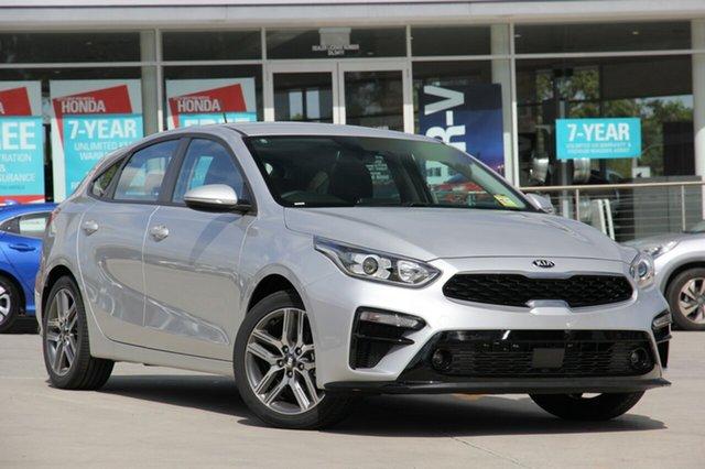 Discounted New Kia Cerato Sport+, Narellan, 2019 Kia Cerato Sport+ Hatchback