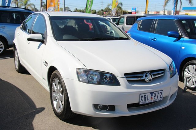 Used Holden Berlina, Cheltenham, 2010 Holden Berlina Sedan