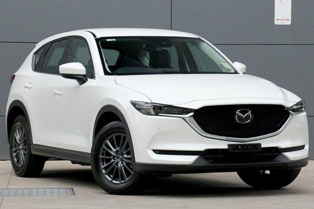 New Mazda CX-5 Touring SKYACTIV-Drive i-ACTIV AWD, Cheltenham, 2019 Mazda CX-5 Touring SKYACTIV-Drive i-ACTIV AWD Wagon
