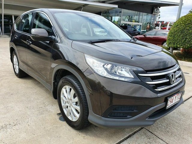 Discounted Used Honda CR-V VTi, Yamanto, 2014 Honda CR-V VTi Wagon