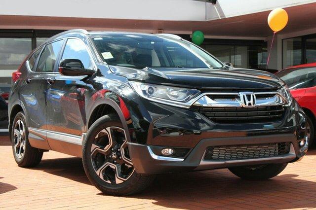 New Honda CR-V VTi-S 4WD, Warwick Farm, 2019 Honda CR-V VTi-S 4WD SUV