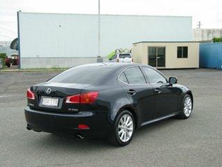 2010 Lexus IS250 Prestige Sedan.