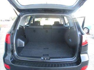 2008 Hyundai Santa Fe Sx turbo Wagon.